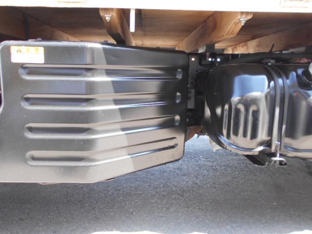 4WD切替 1.5t 全低床 Wタイヤ(14枚目)