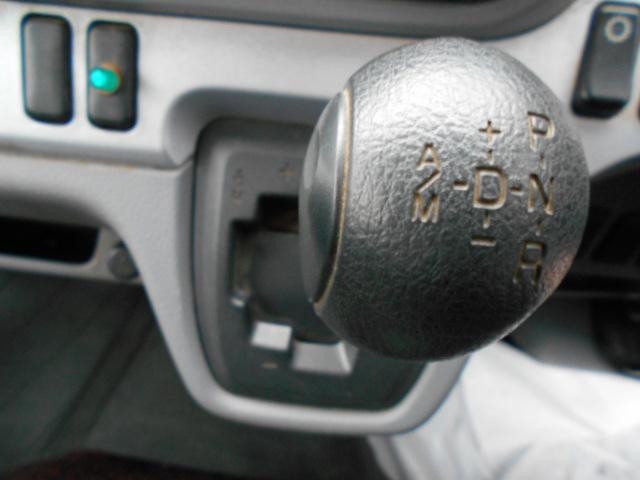 4WD 2t 全低床 カスタム ナビ付(8枚目)