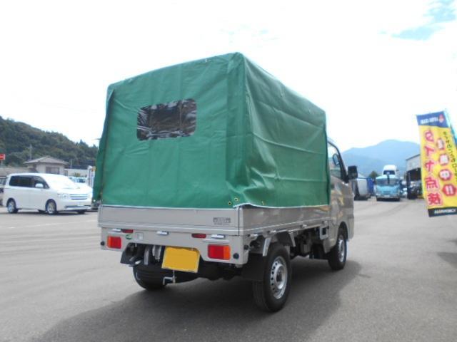 4WD KC エアコン パワステ(3枚目)