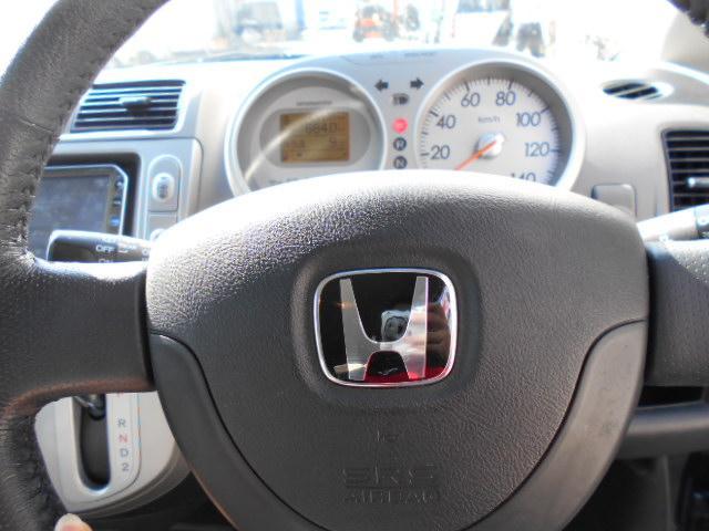 4WD ディーバ ターボ ナビ付(6枚目)