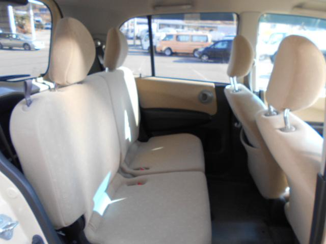 4WD Fタイプ特別仕様車HAPPYSPECIAL(11枚目)