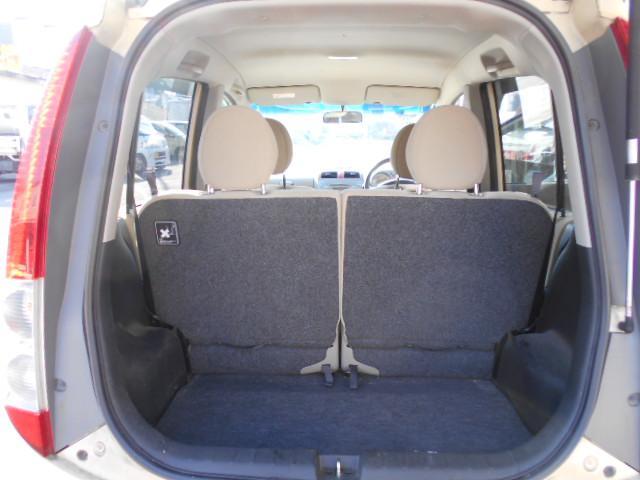 4WD Fタイプ特別仕様車HAPPYSPECIAL(12枚目)