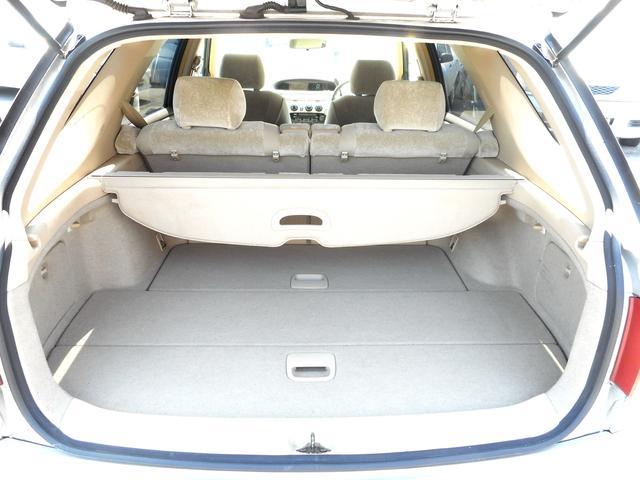 トヨタ ビスタアルデオ 200G4WD