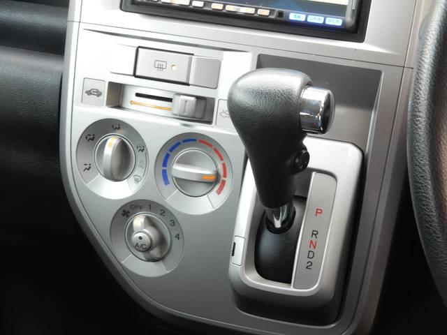 ホンダ ゼストスパーク G 社外HDDナビ ワンオーナー 禁煙車