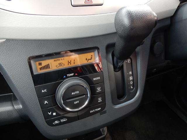 スズキ ワゴンR FZ 社外SDナビTV HIDヘッドライト