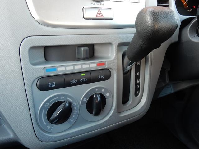 スズキ ワゴンR FX CDコンポ キーレス