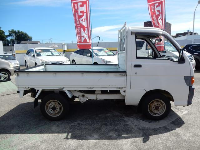 ダイハツ ハイゼットトラック SDX 4WD