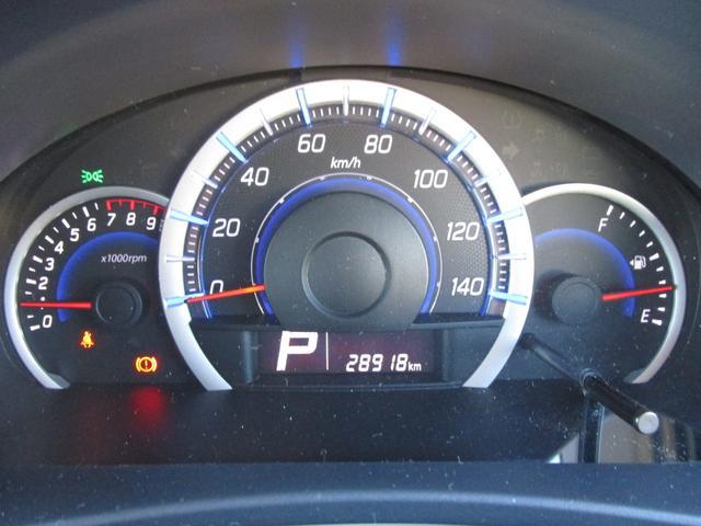 現在の走行距離、もちろん実走行です。タックス桐生では全車両メーター管理システムチェック済み!安心してお買い求め頂けます♪