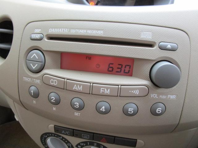 L CDコンポ キーレス(13枚目)