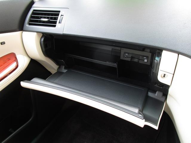 HS250h バージョンI 本革シート ワンオーナー 禁煙車(18枚目)
