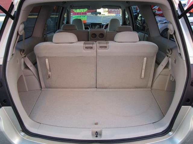 2.0i-L 4WD(14枚目)