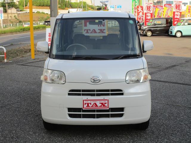 「ダイハツ」「タント」「コンパクトカー」「群馬県」の中古車5