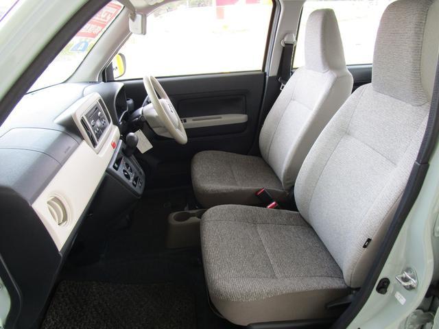 L SAIII 4WD 禁煙車(11枚目)