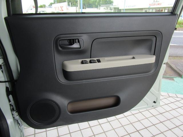 L SAIII 4WD 禁煙車(18枚目)