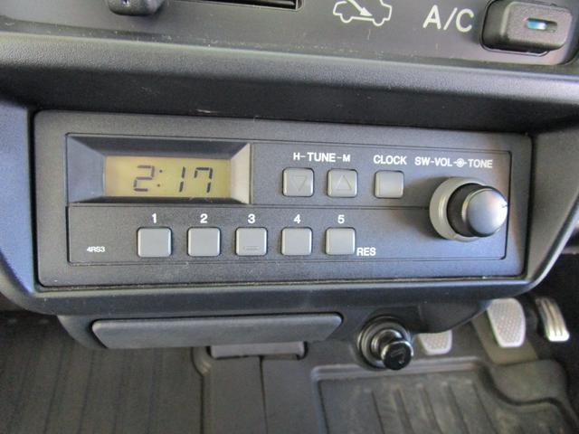 アタック 4WD 5速マニュアル ワンオーナー 禁煙車(17枚目)