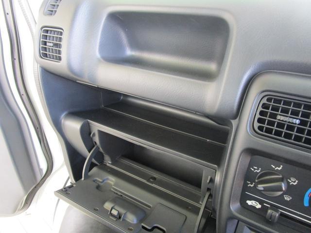 アタック 4WD 5速マニュアル ワンオーナー 禁煙車(22枚目)