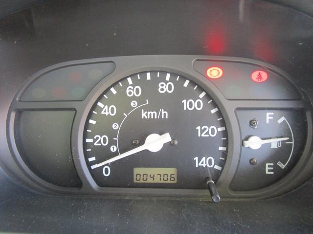 アタック 4WD 5速マニュアル ワンオーナー 禁煙車(27枚目)