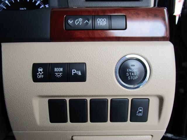 2.4X 4WD 純正SDナビTV ETC パワースライドドア 禁煙車(19枚目)