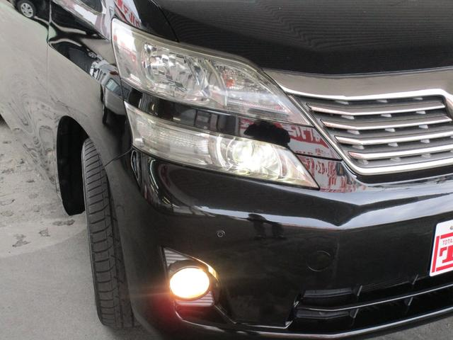2.4X 4WD 純正SDナビTV ETC パワースライドドア 禁煙車(26枚目)