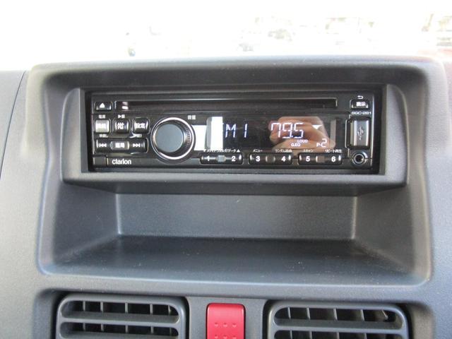 KCスペシャル オートマ キーレス CDコンポ ワンオーナー 禁煙車(17枚目)