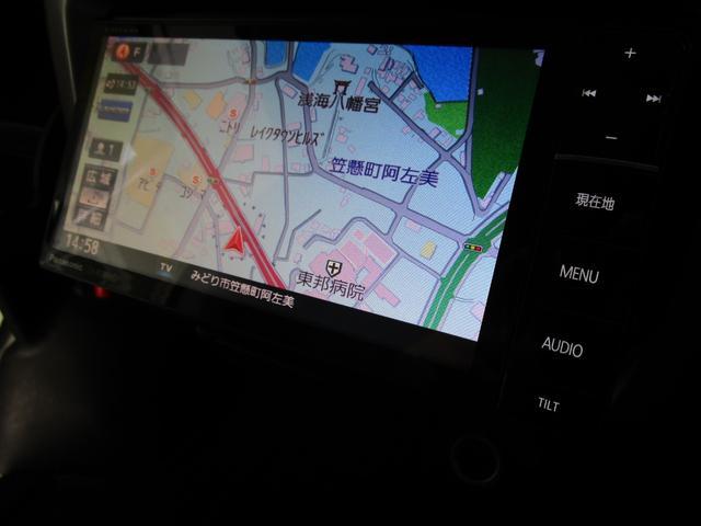 SDX 社外SDナビ・フルセグTV バックカメラ ETC(15枚目)