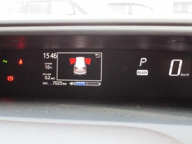 クロスオーバー グラム 純正SDナビ・フルセグTV バックカメラ ETC 禁煙車(32枚目)