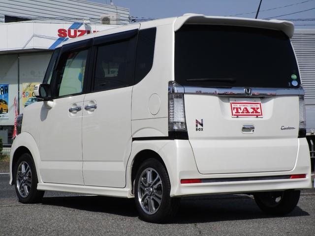 「ホンダ」「N-BOX」「コンパクトカー」「群馬県」の中古車6