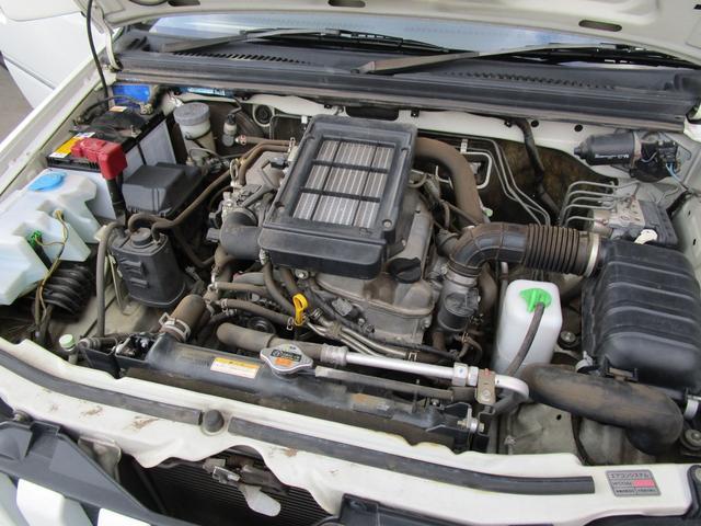 ランドベンチャー 4WD ターボ(27枚目)