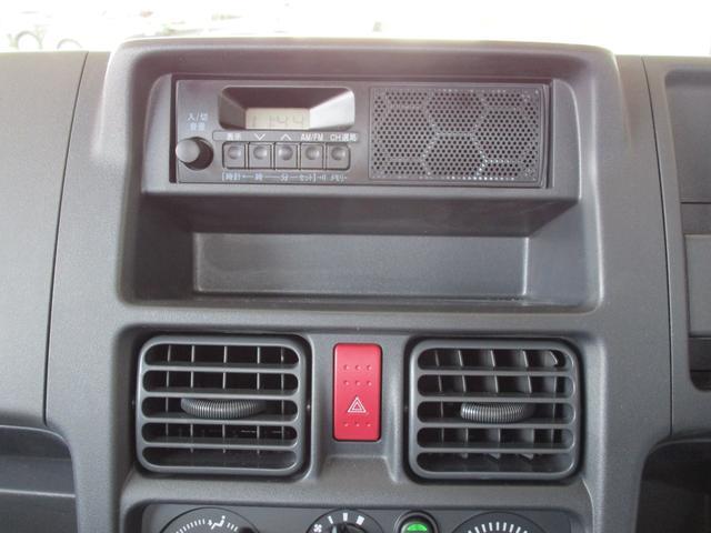 KCスペシャル スズキセーフティサポート装着車 4WD 5速マニュアル ワンオーナー 禁煙車(14枚目)