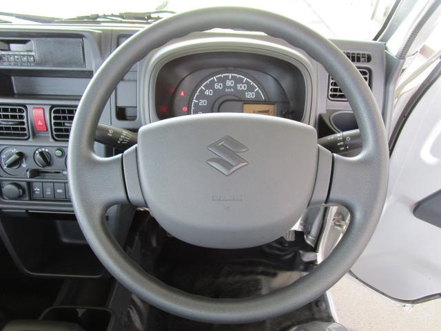 KCスペシャル スズキセーフティサポート装着車 4WD 5速マニュアル ワンオーナー 禁煙車(16枚目)