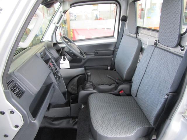 KCスペシャル スズキセーフティサポート装着車 4WD 5速マニュアル ワンオーナー 禁煙車(20枚目)