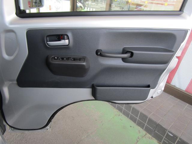 KCスペシャル スズキセーフティサポート装着車 4WD 5速マニュアル ワンオーナー 禁煙車(24枚目)