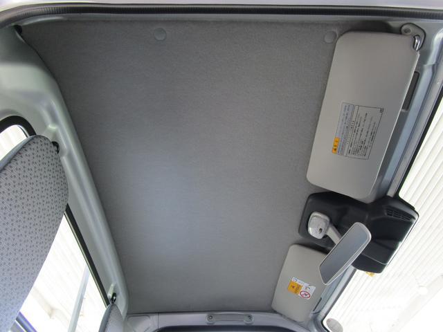 KCスペシャル スズキセーフティサポート装着車 4WD 5速マニュアル ワンオーナー 禁煙車(25枚目)