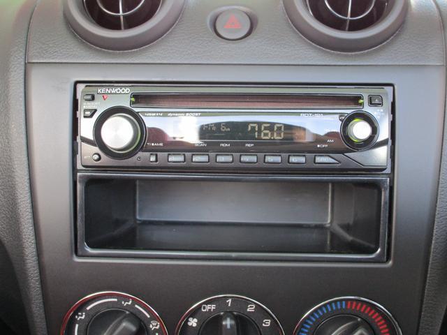 アクティブトップ アカ革シート シートヒーター HIDヘッドライト ETC キーレス CDコンポ(18枚目)