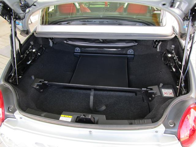 アクティブトップ アカ革シート シートヒーター HIDヘッドライト ETC キーレス CDコンポ(27枚目)