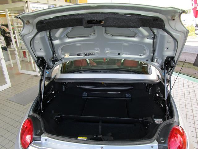 アクティブトップ アカ革シート シートヒーター HIDヘッドライト ETC キーレス CDコンポ(28枚目)
