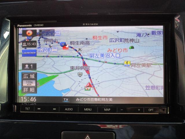JスタイルIIIターボ 4WD 社外SDナビ・フルセグTV バックカメラ ETC ワンオーナー 禁煙車 ブラックルーフ(15枚目)