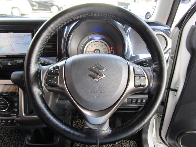 JスタイルIIIターボ 4WD 社外SDナビ・フルセグTV バックカメラ ETC ワンオーナー 禁煙車 ブラックルーフ(18枚目)