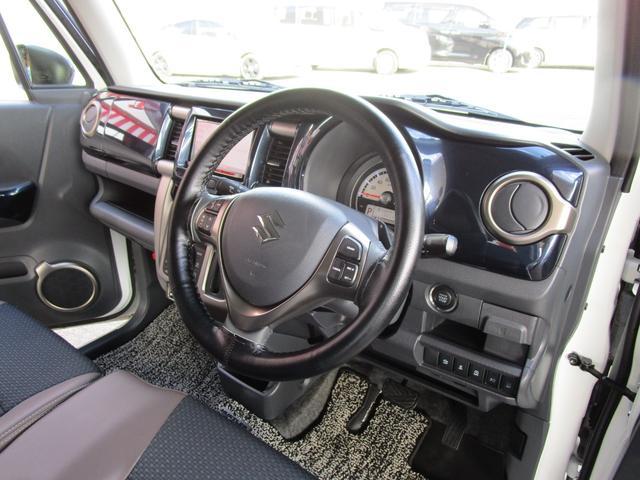 JスタイルIIIターボ 4WD 社外SDナビ・フルセグTV バックカメラ ETC ワンオーナー 禁煙車 ブラックルーフ(24枚目)
