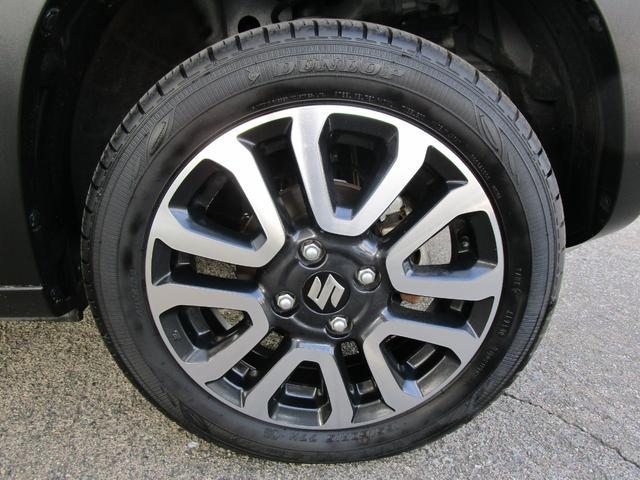 JスタイルIIIターボ 4WD 社外SDナビ・フルセグTV バックカメラ ETC ワンオーナー 禁煙車 ブラックルーフ(27枚目)