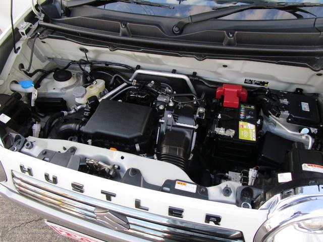 JスタイルIIIターボ 4WD 社外SDナビ・フルセグTV バックカメラ ETC ワンオーナー 禁煙車 ブラックルーフ(28枚目)