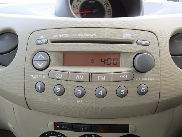 L CDコンポ キーレス(15枚目)