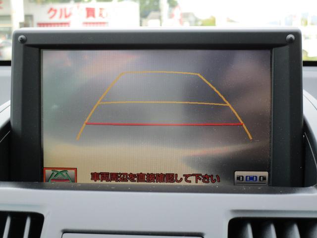S 純正HDDナビ・フルセグTV バックカメラ ETC ワンオーナー 禁煙車(15枚目)