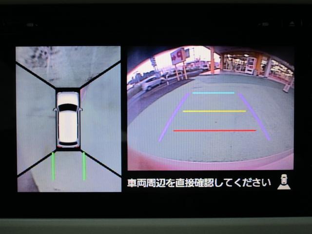 L 純正メモリーナビ・フルセグTV 全方位モニター 禁煙車(16枚目)