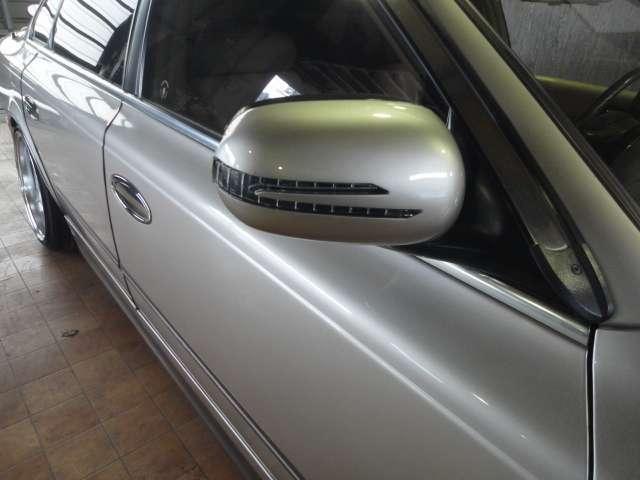 タイプV 油圧アクティブサスペンション装着車 ワンオフエアロ(17枚目)