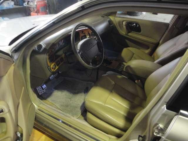 タイプV 油圧アクティブサスペンション装着車 ワンオフエアロ(18枚目)