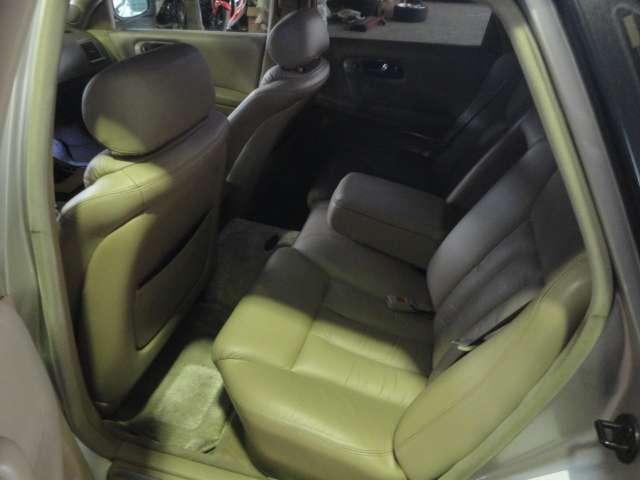 タイプV 油圧アクティブサスペンション装着車 ワンオフエアロ(19枚目)