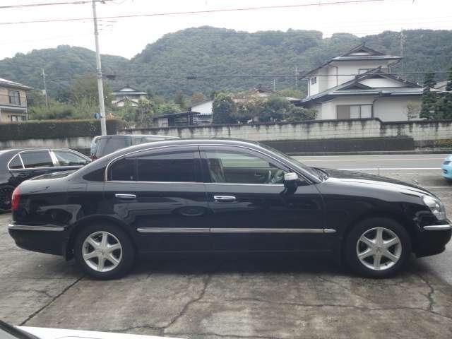 「日産」「シーマ」「セダン」「栃木県」の中古車4