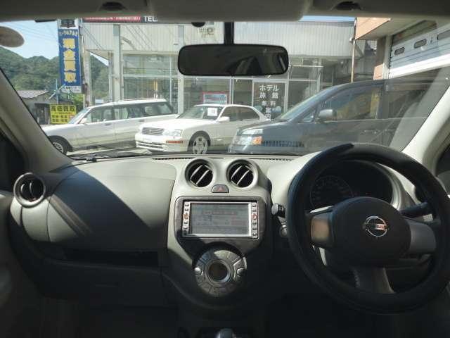 「日産」「マーチ」「コンパクトカー」「栃木県」の中古車17