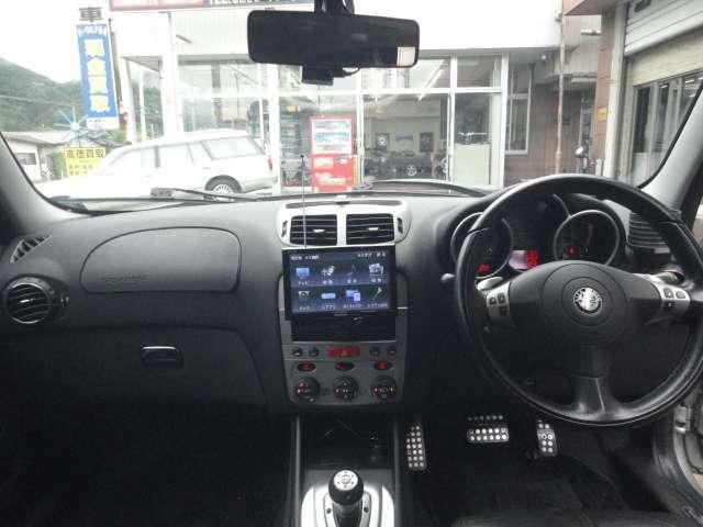 「アルファロメオ」「アルファ147」「コンパクトカー」「栃木県」の中古車14